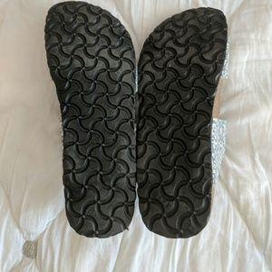 Birkenstock Shoes - Brikenstock Papillio sandals